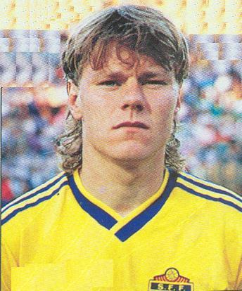 suecia 1990